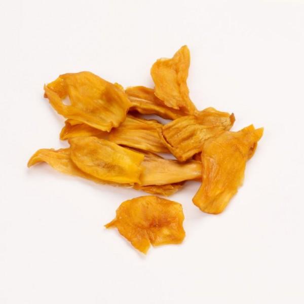 Jackfruit / Jackfrucht, BIO, Rohkostqualität, Neue Ernte