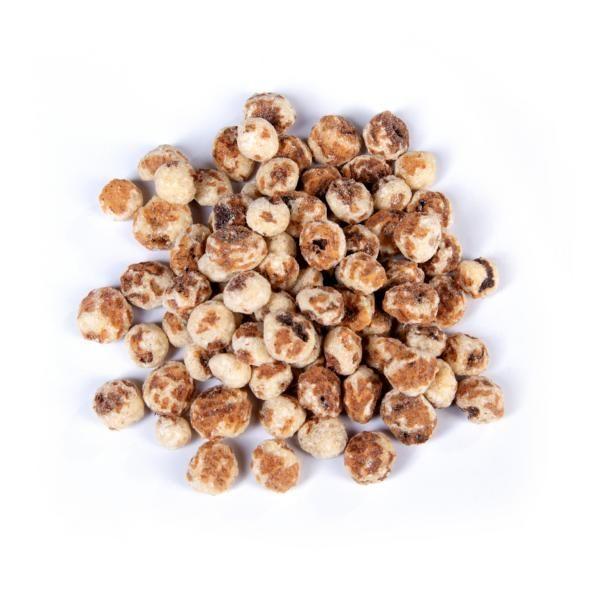 Erdmandel (Tigernuts, Chufas) BIO, Rohkostqualität, geschält