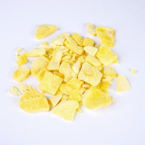 Mango gefriergetrocknet, 120g